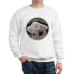 Silver Buffalo Sweatshirt