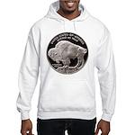 Silver Buffalo Hooded Sweatshirt