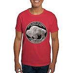 Silver Buffalo Dark T-Shirt