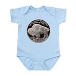 Silver Buffalo Infant Bodysuit