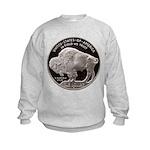 Silver Buffalo Kids Sweatshirt