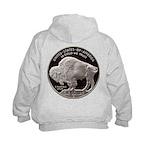 Silver Buffalo Kids Hoodie
