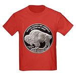 Silver Buffalo Kids Dark T-Shirt
