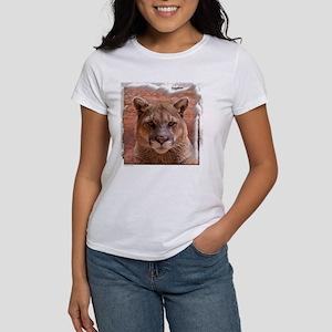 Cougar Women's T-Shirt