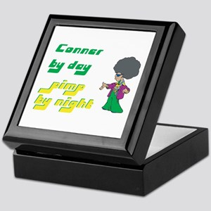 Conner - Pimp By Night Keepsake Box