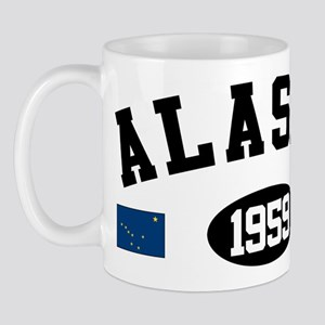 Alaska 1959 Mug