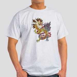 dragon10Black T-Shirt