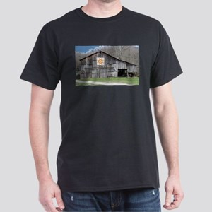 OLD BARN Dark T-Shirt