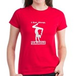 Gymnastics T-Shirt - Eat