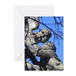 Soft Embrace Greeting Cards (Pk of 10)