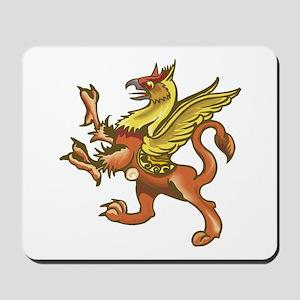 Griffin Mousepad