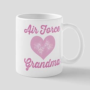 Air Force Grandma Mugs