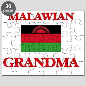 Malawian Grandma Puzzle