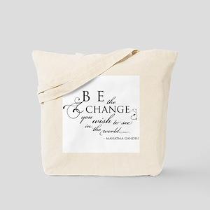 Change - Tote Bag