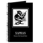 Xaphan Journal