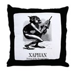 Xaphan Throw Pillow