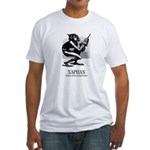 Xaphan Fitted T-Shirt