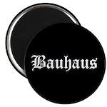 Bauhaus Magnet