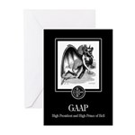 Gaap Greeting Cards (Pk of 10)