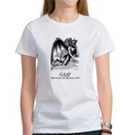 Gaap Women's T-Shirt