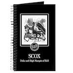 Scox Journal