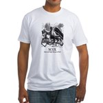 Scox Fitted T-Shirt