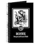 Ronwe Journal