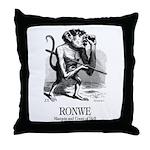 Ronwe Throw Pillow
