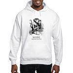 Ronwe Hooded Sweatshirt