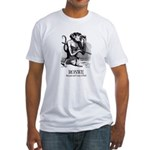 Ronwe Fitted T-Shirt
