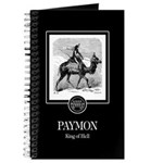 Paymon Journal