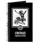 Orobas Journal