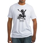 Orobas Fitted T-Shirt