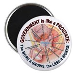 Government Prostate Magnet
