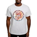 Government Prostate Light T-Shirt