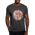 Government Prostate Dark T-Shirt