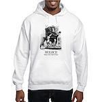 Moloch Hooded Sweatshirt