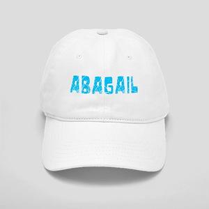 Abagail Faded (Blue) Cap