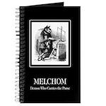 Melchom Journal