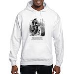 Melchom Hooded Sweatshirt
