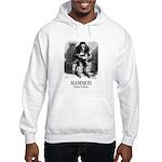 Mammon Hooded Sweatshirt