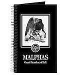 Malphas Journal