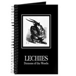 Lechies Journal