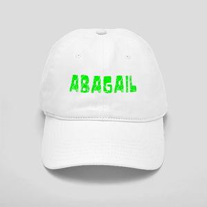 Abagail Faded (Green) Cap