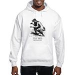Flauros Hooded Sweatshirt