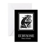 Eurynome Greeting Cards (Pk of 10)