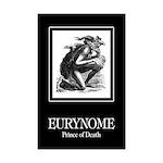Eurynome Mini Poster Print