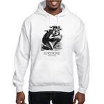 Eurynome Hooded Sweatshirt