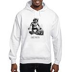 Deumus Hooded Sweatshirt