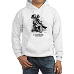 Cerbere Hooded Sweatshirt